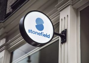 Stonefield Signage