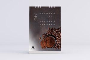 Stonefield Calendar