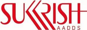 Sukkrish Aadds logo