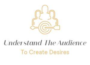 Understanding the audience